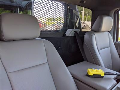 2020 Ford F-350 Regular Cab DRW 4x4, PJ's Platform Body #T208075 - photo 29