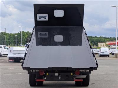 2020 Ford F-350 Regular Cab DRW 4x4, PJ's Platform Body #T208075 - photo 6