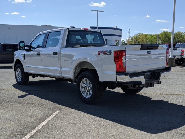 2020 F-250 Crew Cab 4x4, Pickup #T208077 - photo 2