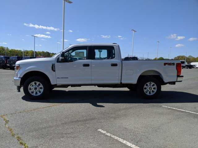 2020 F-250 Crew Cab 4x4, Pickup #T208077 - photo 7
