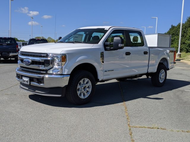 2020 F-250 Crew Cab 4x4, Pickup #T208077 - photo 1