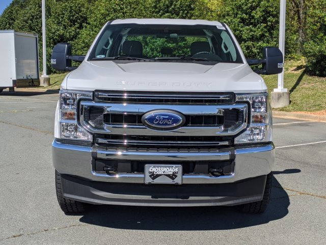 2020 F-250 Crew Cab 4x4, Pickup #T208077 - photo 8