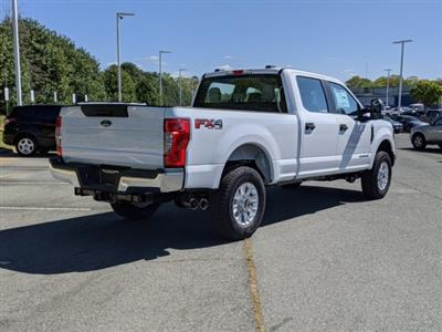 2020 F-250 Crew Cab 4x4, Pickup #T208077 - photo 5