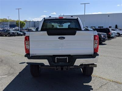 2020 F-250 Crew Cab 4x4, Pickup #T208077 - photo 6