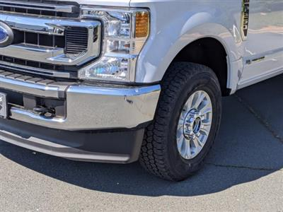 2020 F-250 Crew Cab 4x4, Pickup #T208077 - photo 9