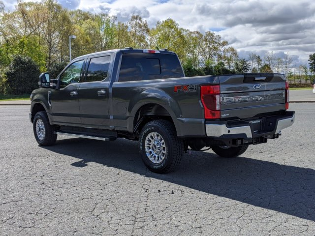 2020 F-250 Crew Cab 4x4, Pickup #T208082 - photo 2