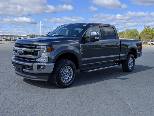 2020 F-250 Crew Cab 4x4, Pickup #T208082 - photo 1