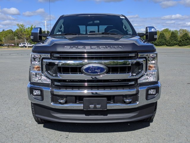 2020 F-250 Crew Cab 4x4, Pickup #T208082 - photo 8