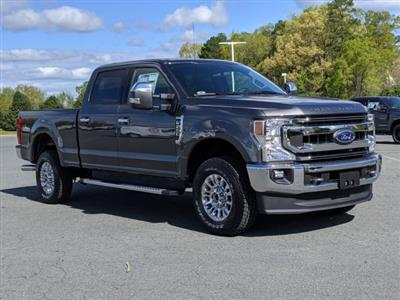 2020 F-250 Crew Cab 4x4, Pickup #T208082 - photo 3