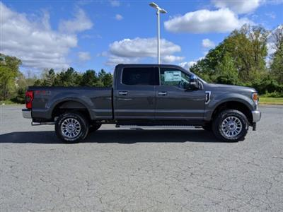 2020 F-250 Crew Cab 4x4, Pickup #T208082 - photo 4