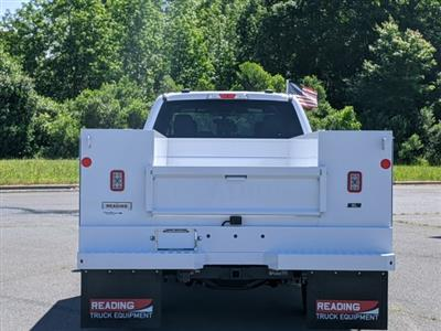 2020 F-350 Crew Cab DRW 4x4, Reading SL Service Body #T208091 - photo 3