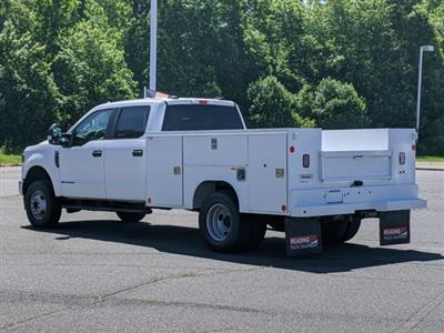 2020 F-350 Crew Cab DRW 4x4, Reading SL Service Body #T208091 - photo 5