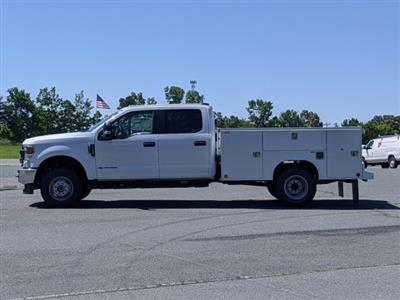 2020 F-350 Crew Cab DRW 4x4, Reading SL Service Body #T208091 - photo 6