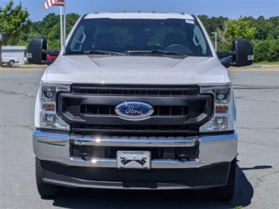 2020 F-350 Crew Cab DRW 4x4, Reading SL Service Body #T208091 - photo 8