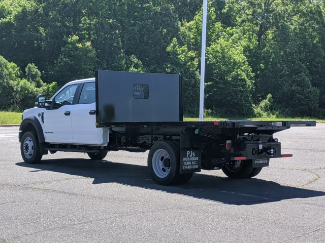 2020 Ford F-450 Crew Cab DRW RWD, PJ's Platform Body #T208092 - photo 5