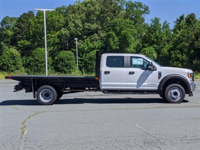 2020 Ford F-450 Crew Cab DRW RWD, PJ's Platform Body #T208092 - photo 3