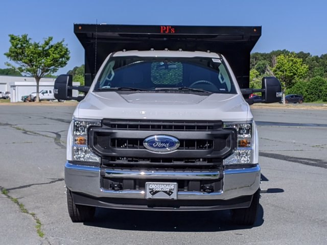 2020 Ford F-350 Regular Cab DRW RWD, PJ's Platform Body #T208094 - photo 13