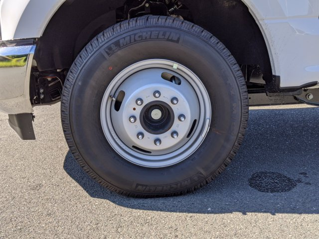 2020 Ford F-350 Regular Cab DRW RWD, PJ's Platform Body #T208094 - photo 15