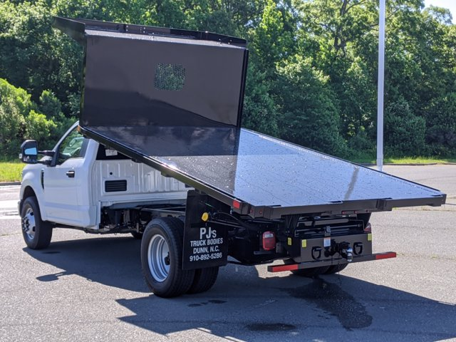 2020 Ford F-350 Regular Cab DRW RWD, PJ's Platform Body #T208094 - photo 28