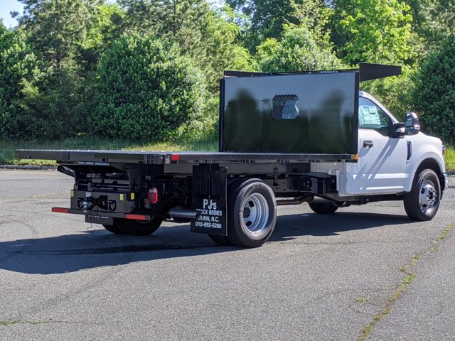 2020 Ford F-350 Regular Cab DRW RWD, PJ's Platform Body #T208094 - photo 2