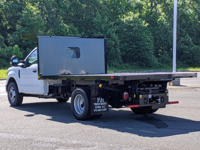 2020 Ford F-350 Regular Cab DRW RWD, PJ's Platform Body #T208094 - photo 8