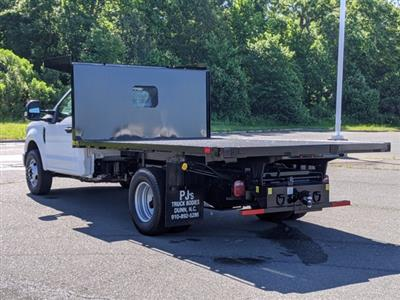 2020 Ford F-350 Regular Cab DRW RWD, PJ's Platform Body #T208094 - photo 29