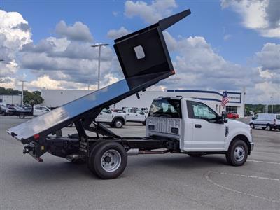 2020 F-350 Regular Cab DRW 4x2, PJ's Platform Body #T208094 - photo 7