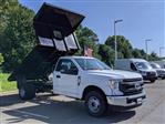 2020 Ford F-350 Regular Cab DRW RWD, PJ's Platform Body #T208094 - photo 1