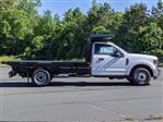 2020 Ford F-350 Regular Cab DRW RWD, PJ's Platform Body #T208094 - photo 6