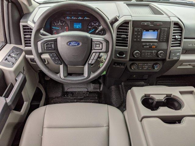 2020 Ford F-350 Crew Cab DRW RWD, Reading SL Service Body #T208096 - photo 33
