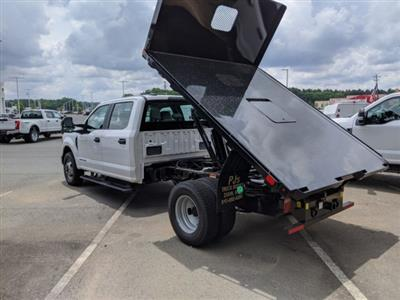 2020 Ford F-350 Crew Cab DRW RWD, PJ's Platform Body #T208099 - photo 2