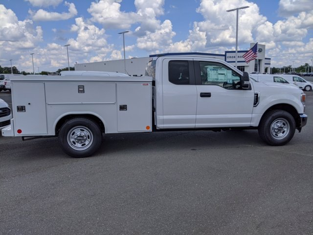 2020 Ford F-250 Super Cab RWD, Reading SL Service Body #T208125 - photo 3