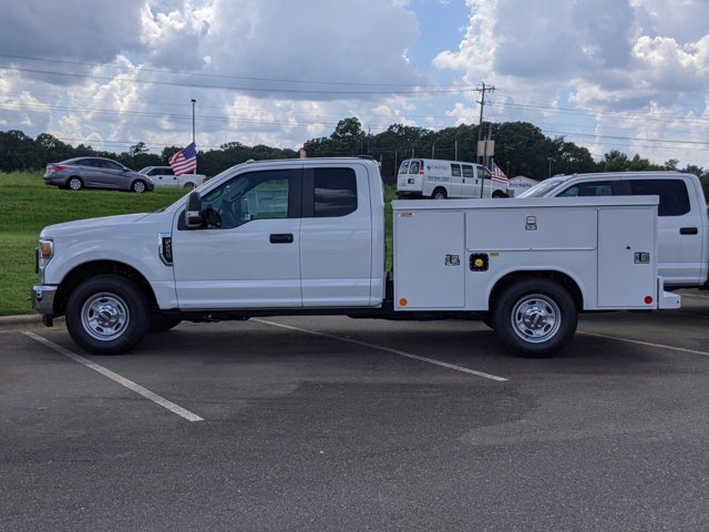 2020 Ford F-250 Super Cab RWD, Reading SL Service Body #T208125 - photo 6