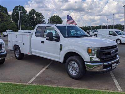 2020 Ford F-250 Super Cab RWD, Reading SL Service Body #T208125 - photo 1