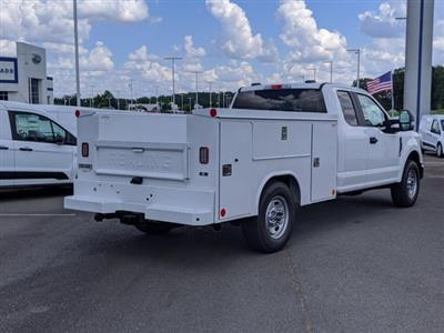 2020 Ford F-250 Super Cab RWD, Reading SL Service Body #T208125 - photo 2