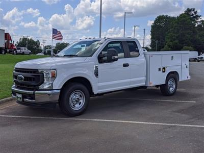 2020 Ford F-250 Super Cab RWD, Reading SL Service Body #T208125 - photo 7