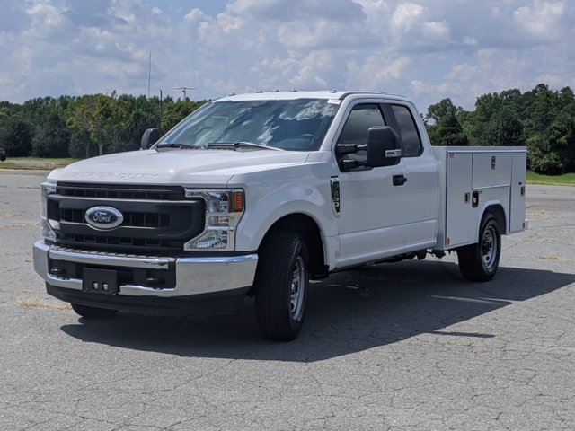 2020 Ford F-250 Super Cab RWD, Reading Service Body #T208138 - photo 1
