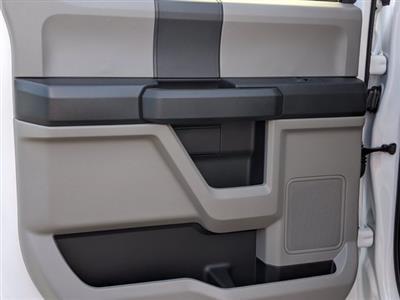 2020 Ford F-350 Crew Cab DRW 4x4, Reading SL Service Body #T208139 - photo 26