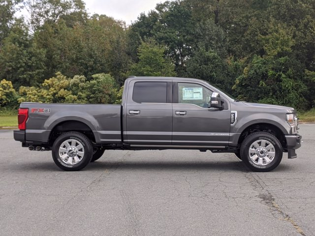 2020 Ford F-250 Crew Cab 4x4, Pickup #T208146 - photo 4