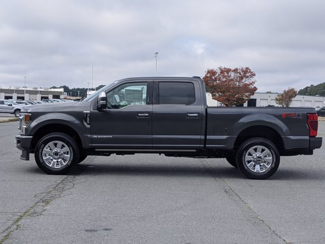 2020 Ford F-250 Crew Cab 4x4, Pickup #T208146 - photo 7