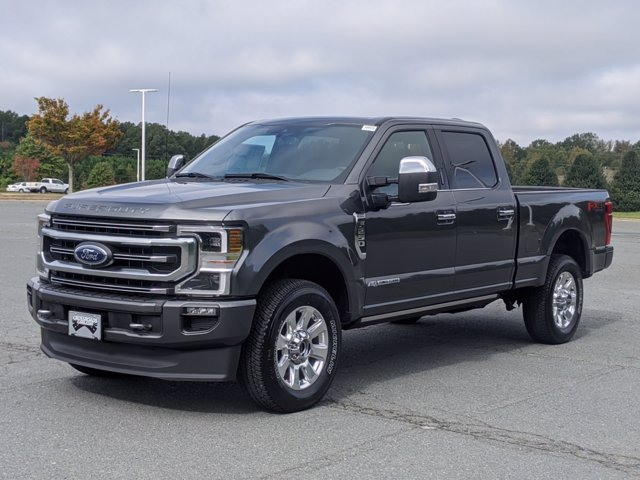 2020 Ford F-250 Crew Cab 4x4, Pickup #T208146 - photo 1