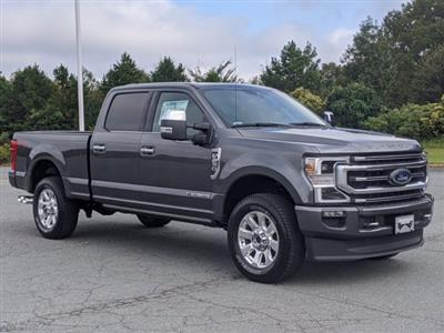 2020 Ford F-250 Crew Cab 4x4, Pickup #T208146 - photo 3