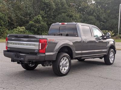 2020 Ford F-250 Crew Cab 4x4, Pickup #T208146 - photo 5