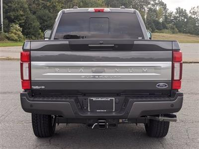2020 Ford F-250 Crew Cab 4x4, Pickup #T208146 - photo 6