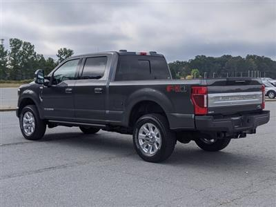 2020 Ford F-250 Crew Cab 4x4, Pickup #T208146 - photo 2