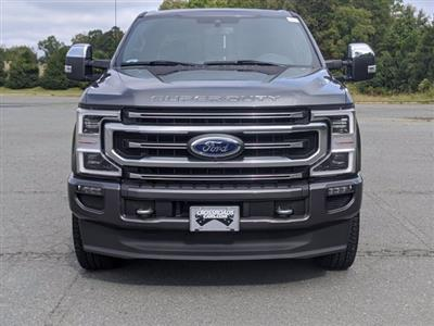 2020 Ford F-250 Crew Cab 4x4, Pickup #T208146 - photo 8
