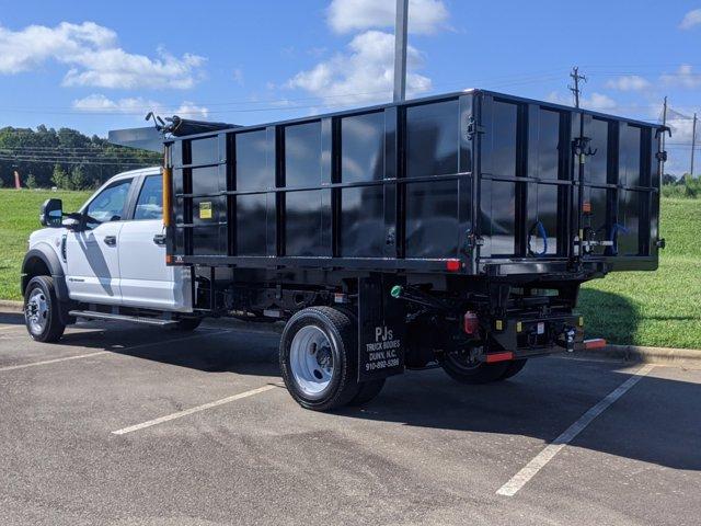 2020 Ford F-450 Crew Cab DRW 4x4, PJ's Landscape Dump #T208155 - photo 1