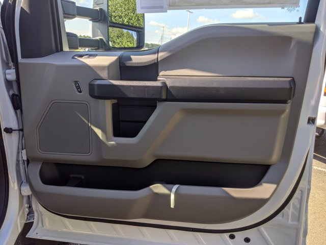 2020 Ford F-550 Regular Cab DRW RWD, PJ's Platform Body #T208159 - photo 27
