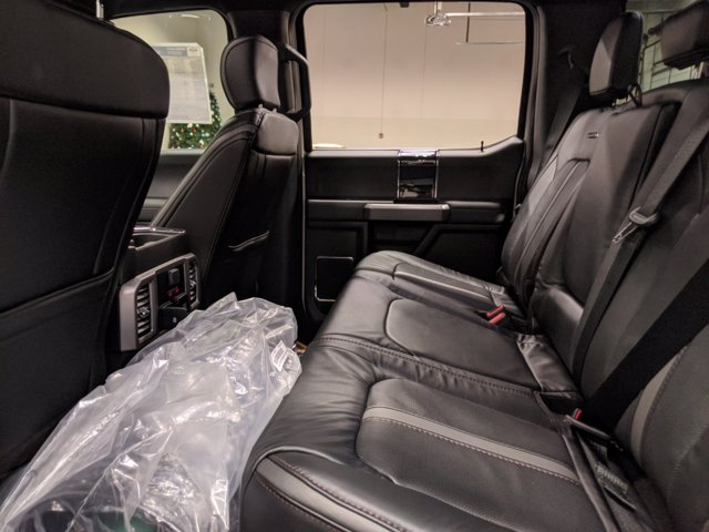 2020 Ford F-250 Crew Cab 4x4, Pickup #T208162 - photo 27