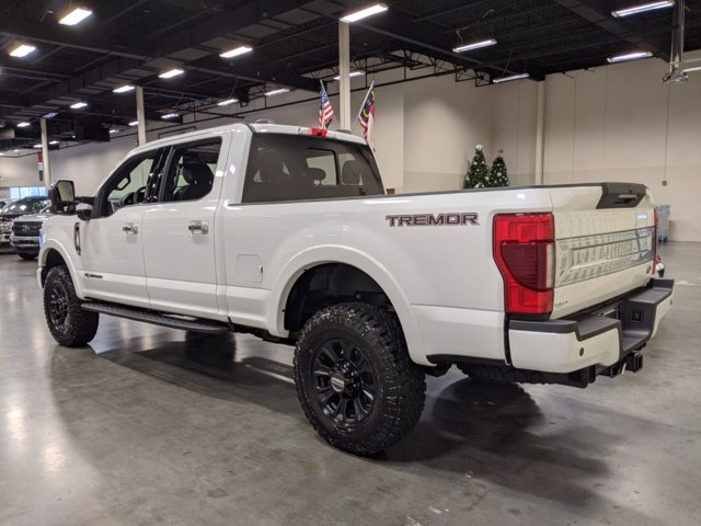 2020 Ford F-250 Crew Cab 4x4, Pickup #T208162 - photo 2